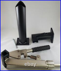 Bench Mount and Wall Mount Repair Stand Super Heavy Duty