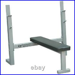 Bench Press for Gyms or Colleges Commercial Use Heavy Duty Chest Triceps Train
