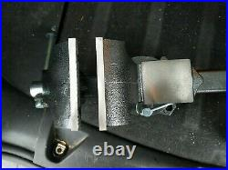 CRAFTSMAN 5 INCH BENCH VISE HEAVY DUTY TOOL #51855. NEWithNEVER USED