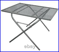 Champ 34 x 48 Heavy Duty Work Table Top 500 lb Capacity 4040 For Fold-A-Bench
