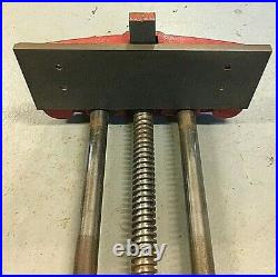 Craftsman 10 Heavy Duty Woodworking Bench Vise 391.5195 Vintage Tool