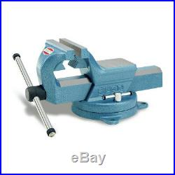Ridgid F-45 F-Series 4-1/2 in. Forged Bench Vise 66987 NEW