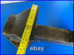 Vintage Record No. 6 Heavy-Duty Bench Vice Vise, Jaws 6, 32.5 kg