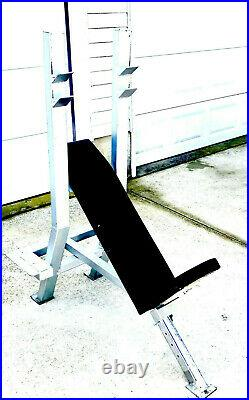 Weight Bench Heavy Duty Weight Bench Incline