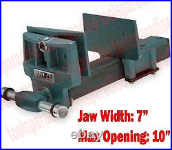 Wilton Woodworker Workbench Shop Vice For Wood Working Bench Vise Woodworking